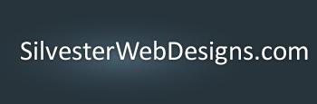 SilvesterWebDesigns.com Logo